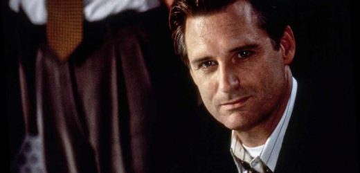 Bill Pullman Responds to President Donald Trump's Independence Day Deepfake Video