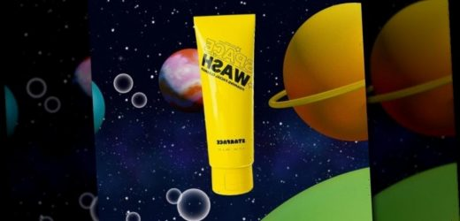 The new Starface cleanser everyone's talking about