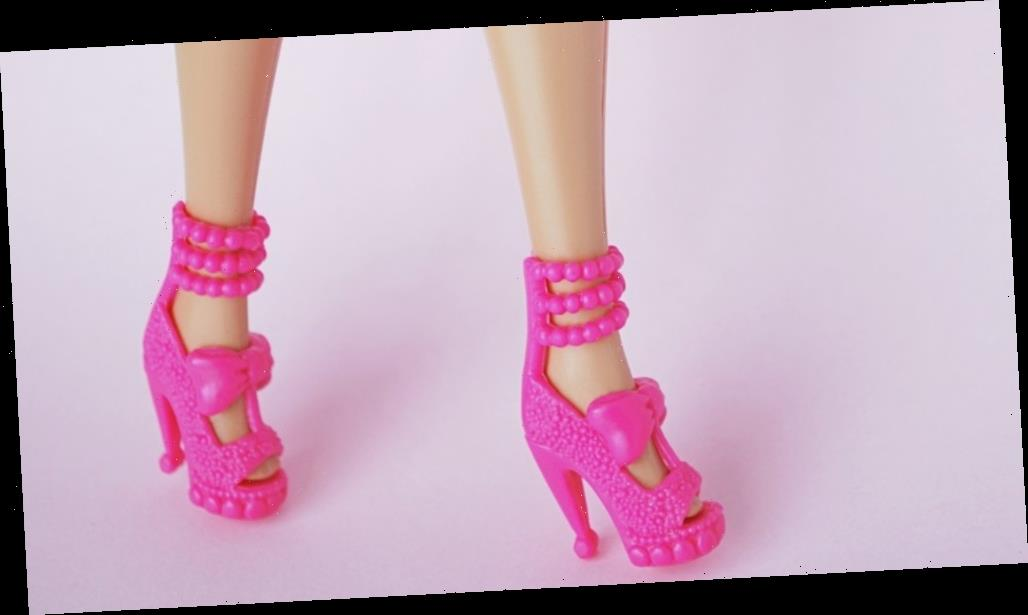 Barbie feet: The truth about Instagram's latest trend