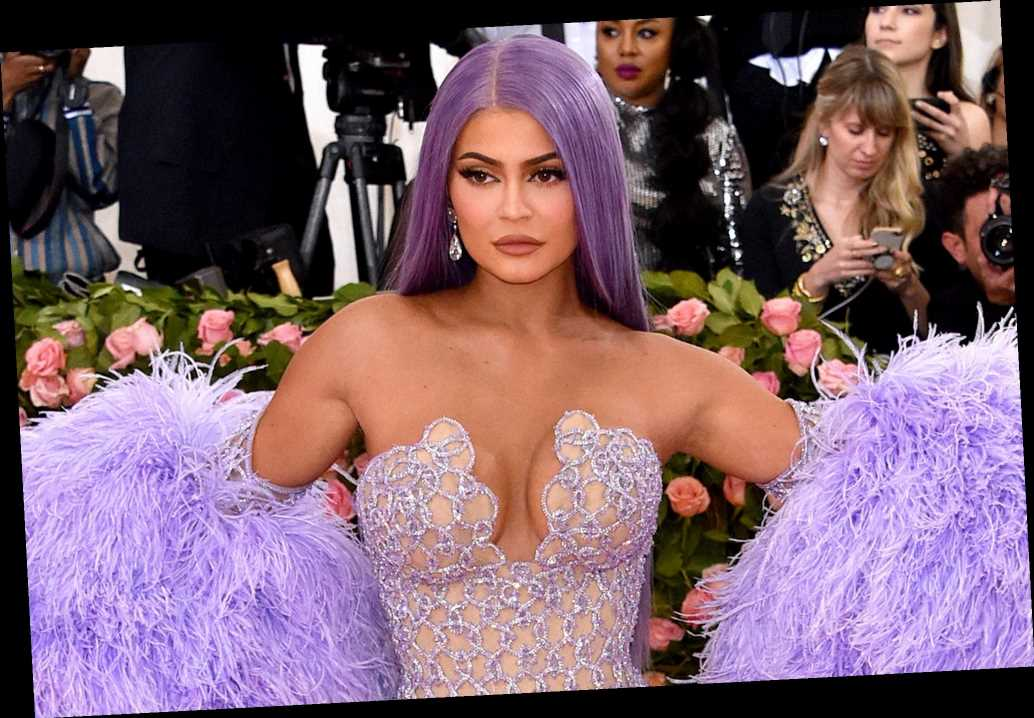 Kylie Jenner slams Forbes report claiming she faked billionaire status