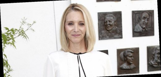 Here's What Lisa Kudrow Said About the Upcoming 'Friends' Reunion Special!