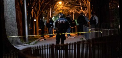 Shootings, burglaries and auto theft surging in NYCHA complexes during lockdown