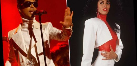 Sheila E was 'obsessed' with having Prince's babies