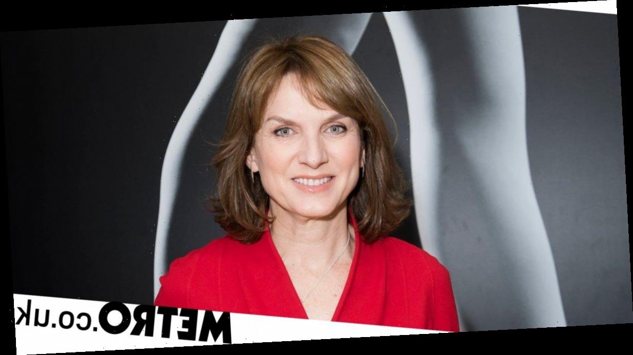 BBC apologises after Fiona Bruce's 'low-skilled' worker comments