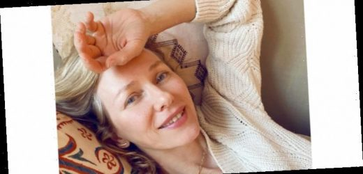 """Naomi Watts on Self Care: """"It's Not Always Sunshine and Roses"""""""