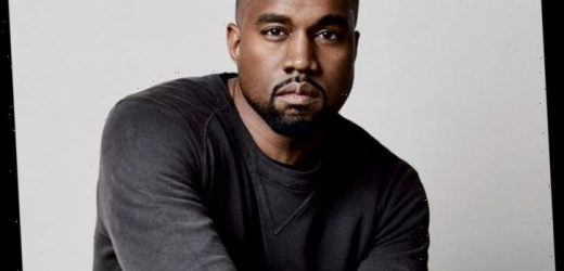 Kanye West Officially A Billionaire, Forbes Says