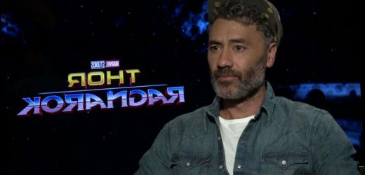 Yet Another New Star Wars Movie In The Works, This Time From Taika Waititi