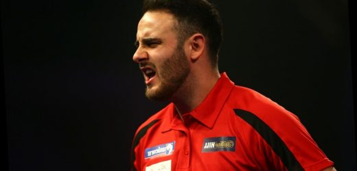 PDC Home Tour Play Offs: Joe Cullen pips Jeff Smith to claim semi-final spot