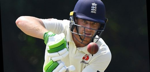 Jos Buttler says anxiety over England cricket return 'only natural'