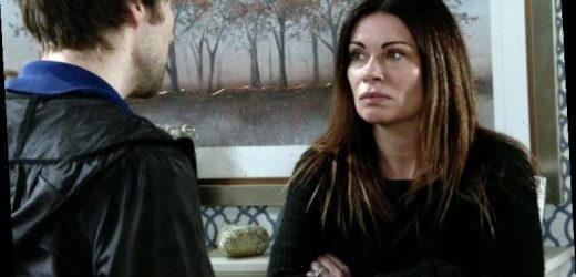 Coronation Street: Who plays Carla Connor's blackmailers Chelsey and Jordan on Coronation