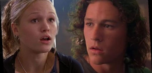 10 Things I Hate About You follow-up planned with plot focussing on mental health issues