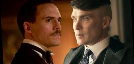 Peaky Blinders plot hole: Huge Oswald Mosley inaccuracy exposed – did you spot it?
