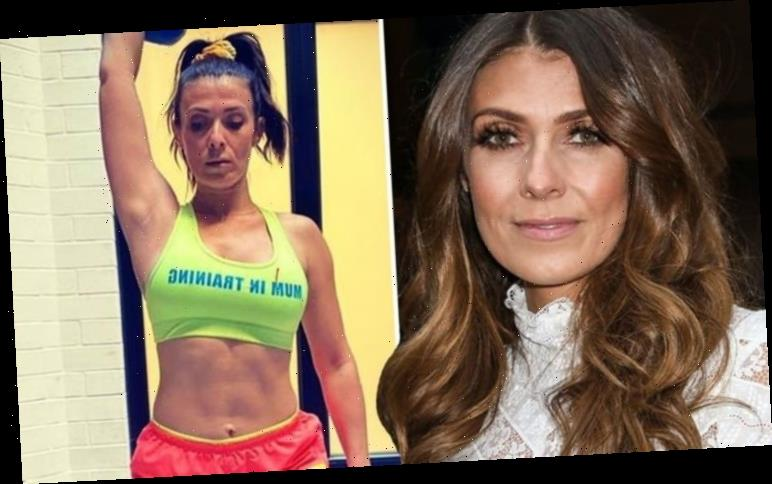 Kym Marsh speaks out on doctor's response after leaving fans concerned with 'lump' on arm