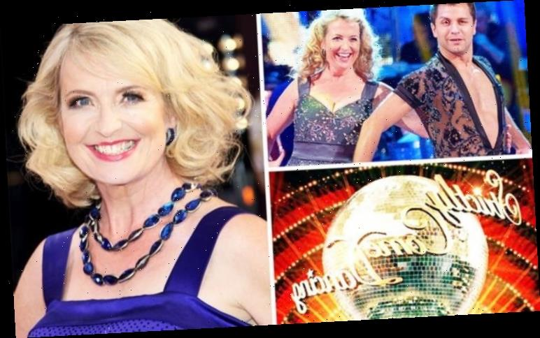 Carol Kirkwood: BBC weather star's heartbreaking Strictly Come Dancing confession revealed