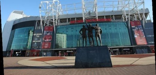 SPORTS AGENDA: Manchester United reward staff and keyworkers with beer