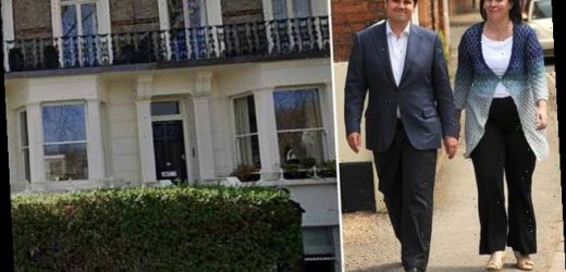 Housing minister's extension to London home granted despite objections