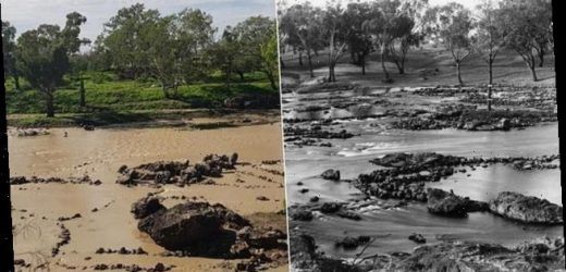 The incredible story behind 40,000-year-old Aboriginal fish traps