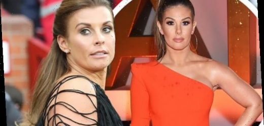 Coleen Rooney 'vows to spend MILLIONS to win Rebekah Vardy WAG battle'