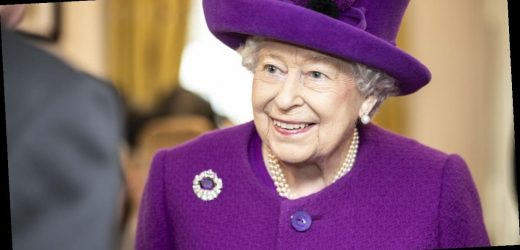 Queen Elizabeth II's Birthday Will Be Celebrated With a Scaled-Back Trooping the Colour Celebration