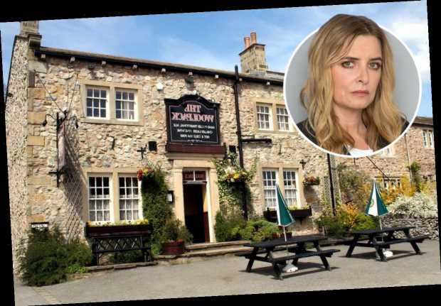 Emmerdale will keep The Woolpack open despite the pandemic, say bosses – but it's takeaway pints only – The Sun
