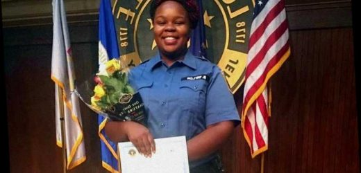 A New Law Named After Breonna Taylor Will Ban No-Knock Warrants