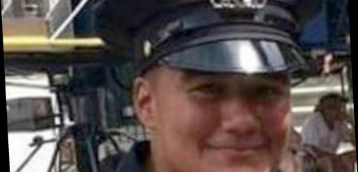 Officer, 39, kills herself with 'gunshot to the head' and is 'found by fellow cop girlfriend after leaving note' – The Sun