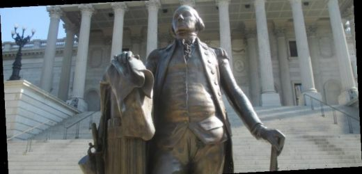 What To Read Today: Reconsidering Monuments