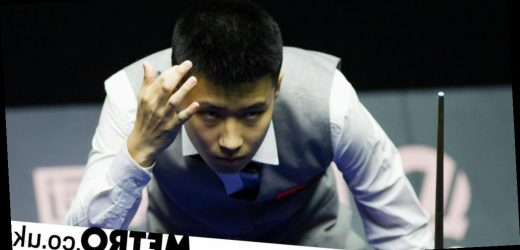 World Snooker Championship losing entrants but not through a lack of effort