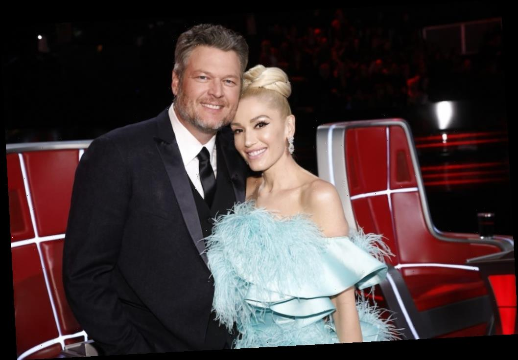 Gwen Stefani Recent Blake Shelton Tribute Spotlights His Importance to Her and Her Family
