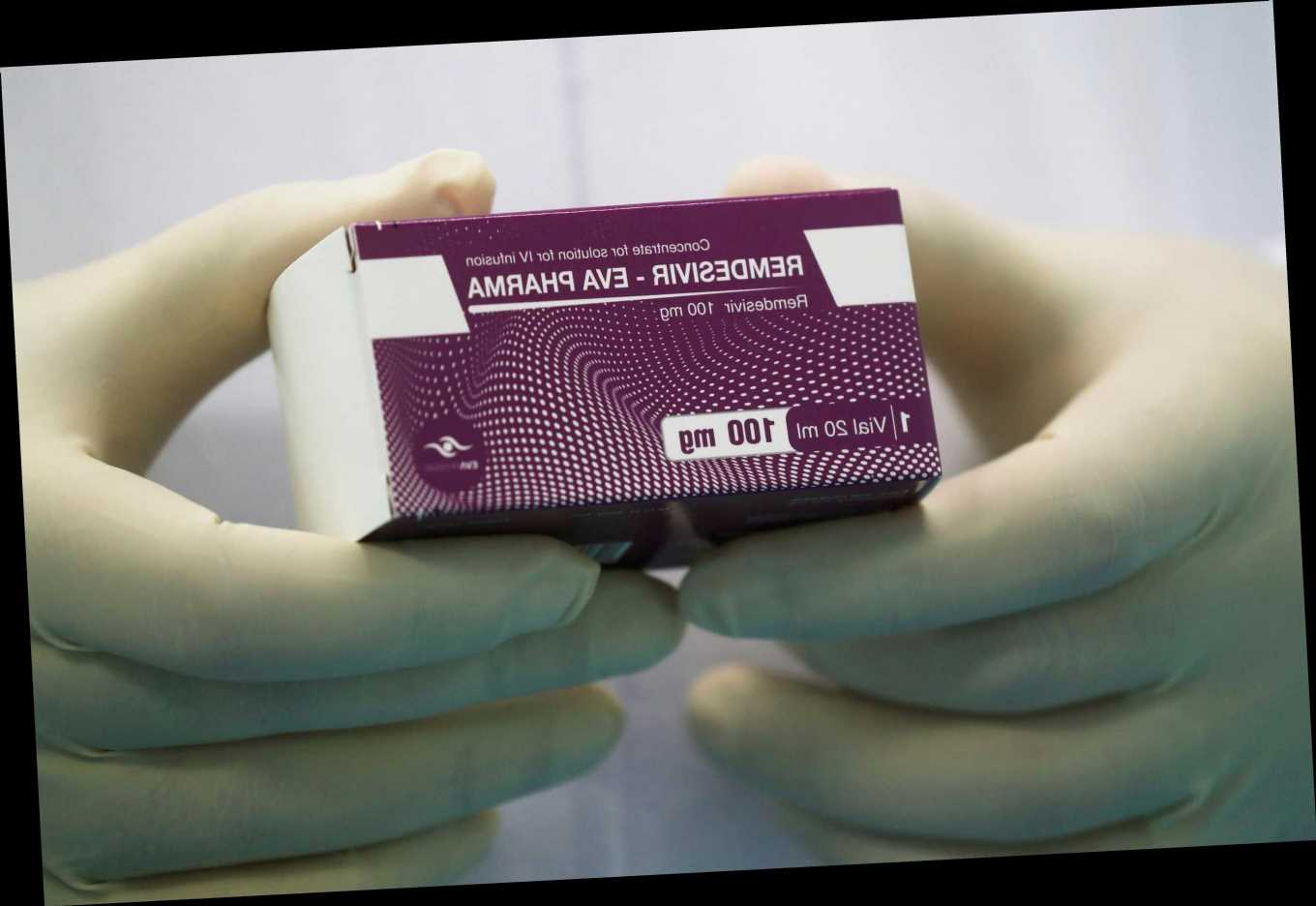 Coronavirus drug remdesivir to run $3,120 for patients with private insurance
