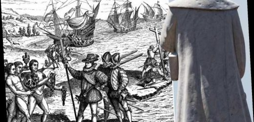 Who is Christopher Columbus and why are his statues being taken down? – The Sun