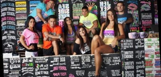 The Top Selling Merch at the 'Jersey Shore' Shore Store