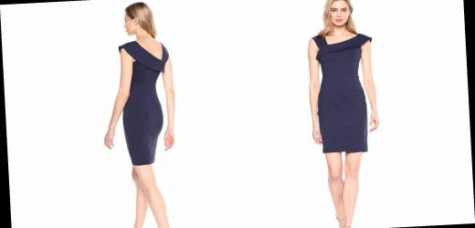 Over Your Quarantine Wardrobe? This Dress From Amazon Is a Must-Have