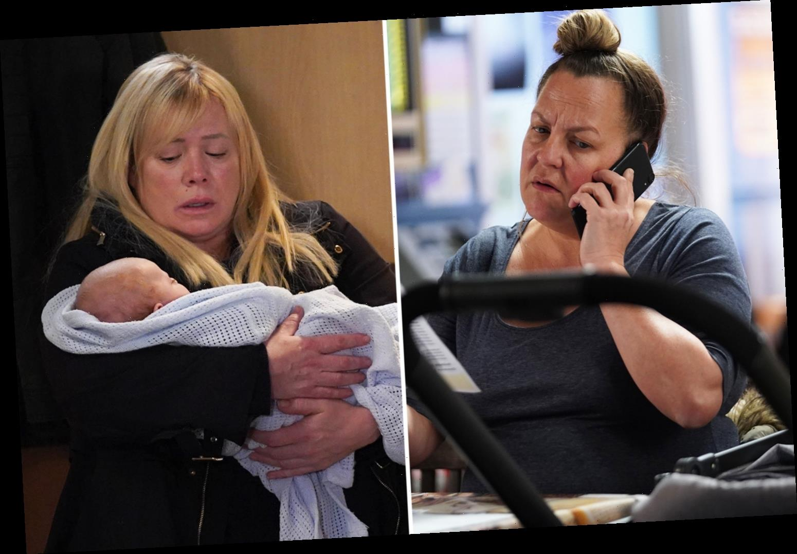 Is Karen leaving EastEnders?