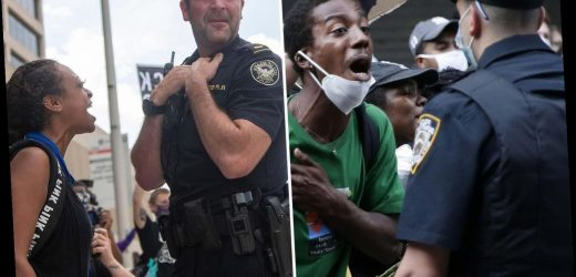 'Vilified' NYPD officers mull July 4 STRIKE and Atlanta cops resume 'sick out' to protest ex-cop's murder charge – The Sun