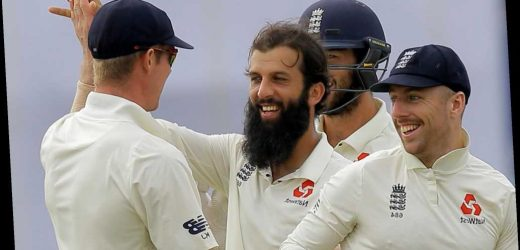 Moeen Ali set for Test recall after being named in 30-man England training camp to end self-imposed exile – The Sun