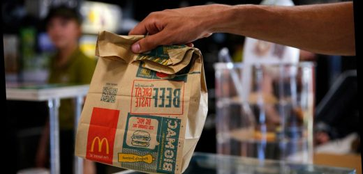 McDonald's to add delivery at 500 restaurants next week