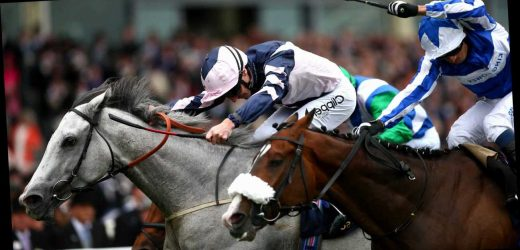 1.50 Royal Ascot result, racecard and tips: Who won the Albany Stakes?