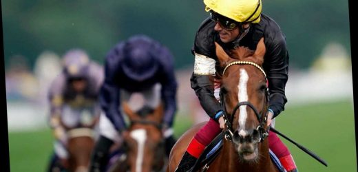 Royal Ascot 2020: Day three entries released with runners and riders for the feature Gold Cup