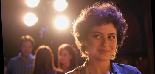 Who is Alia Shawkat and is she dating Brad Pitt? – The Sun