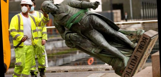 Who was Robert Milligan and where is his statue? – The Sun