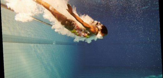 When will swimming pools reopen in the UK?