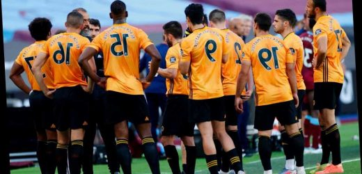 How long is a Premier League drinks break, and what are the new rules for players' bottles? – The Sun