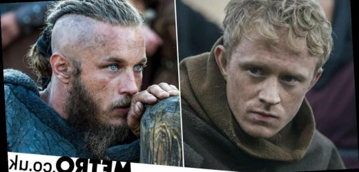 Vikings' Travis Fimmel called for sex scene to be cut to maintain Magnus mystery