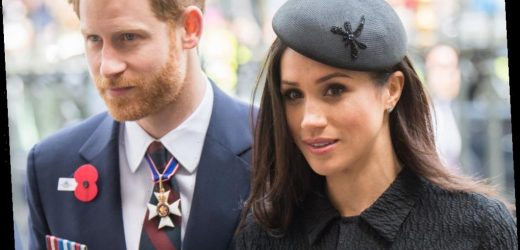 Meghan Markle and Prince Harry: Who Is the Dominant Partner Between the Duke and Duchess of Sussex?