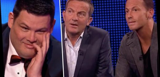 The Chase fans gobsmacked as Joe Swash wins £120k 'with ease' leaving The Beast 'falling apart' – The Sun
