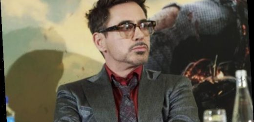 Robert Downey Jr.'s Iron Man is Both the MCU's Greatest Hero and Villain