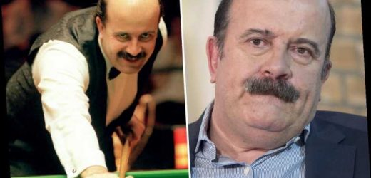Willie Thorne, 66, placed into induced coma following respiratory failure as snooker legend battles infection – The Sun