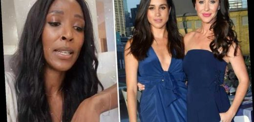 Meghan Markle 'mortified' by 'tone-deaf' ex-BFF Jessica Mulroney's 'threat to sue black influencer,' pal says – The Sun