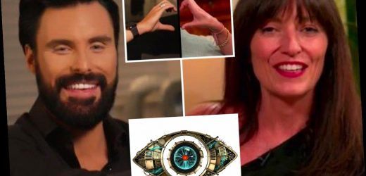 Big Brother returns on 14th June for 20th anniversary series with Davina McCall and Rylan Clark-Neal – The Sun
